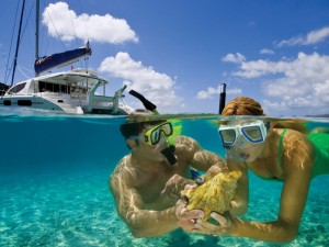 snorkling-Virgin-Islands