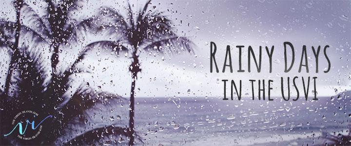 Rainy Day Activities in the US Virgin Islands