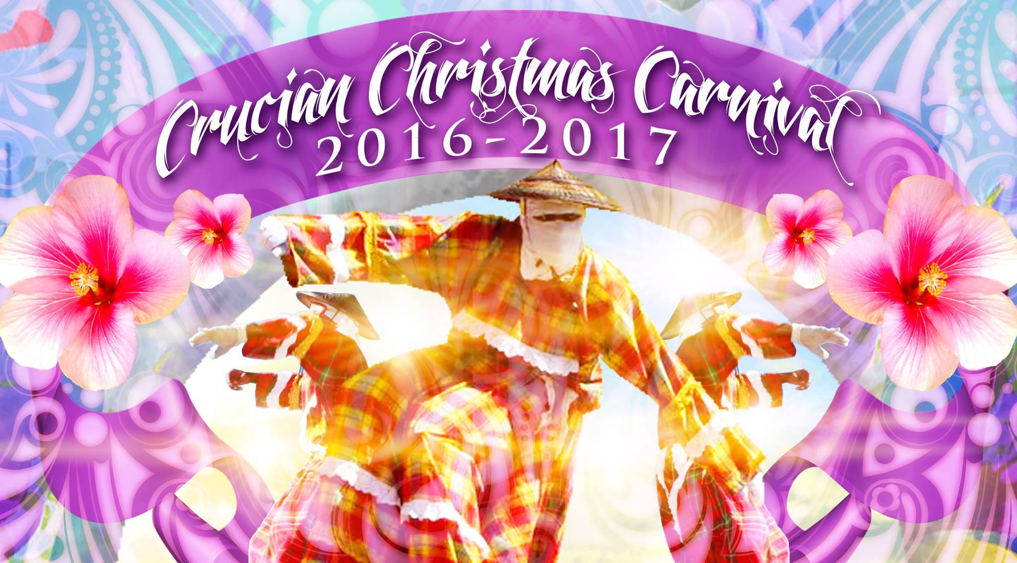 Island Christmas Theme.Crucian Christmas Carnival The Virgin Islands
