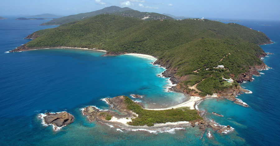 Best Hotels In St Thomas Virgin Islands